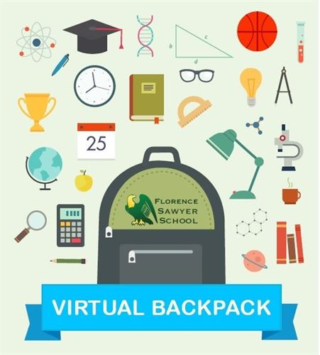 Virtual Backpack link
