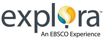Explora and Ebsco Experience Logo